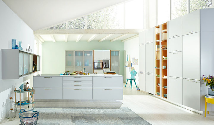 Germany Kitchens in Vaughan available at BauFormat at Improve Mall