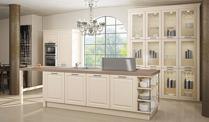 Custom made European Quality Kitchens, GTA
