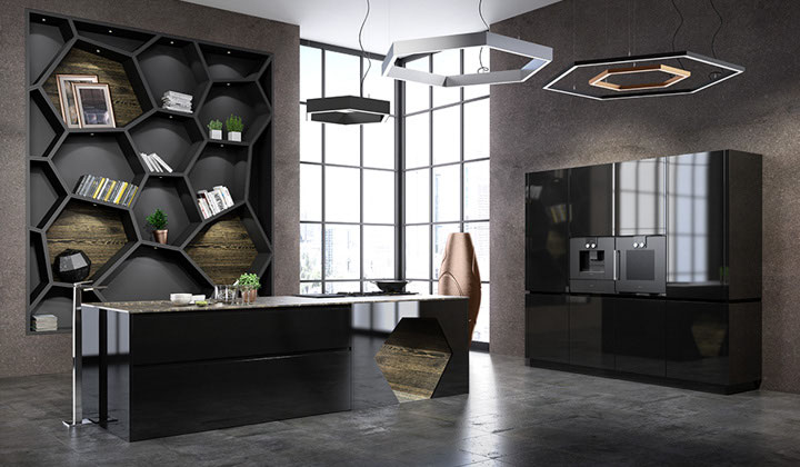 Kitchens Germany Design, Toronto