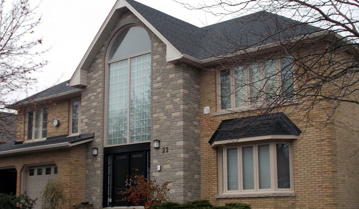 Quality windows and doors by Dayside Windows, Toronto