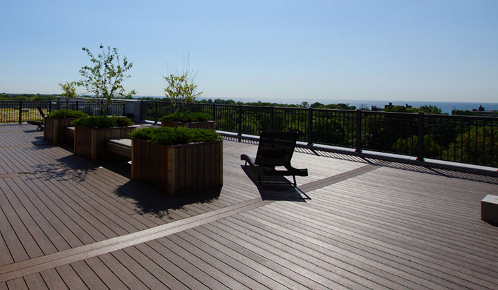 Best composite deck products and instalation , Vaughan