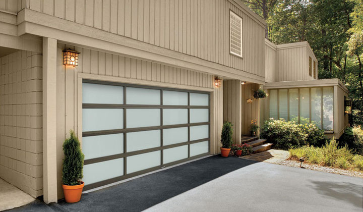 Modern Garage Doors by Amir Garage Door,, GTA
