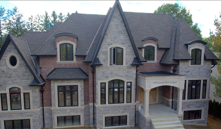 Quality roofing systems by Max pro roofing, GTA