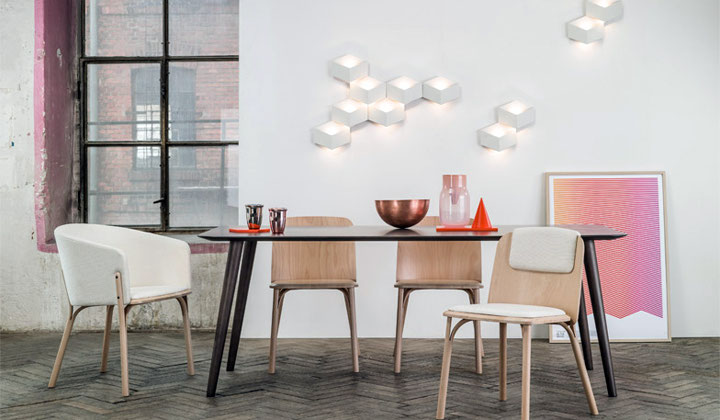 High quality modern style chairs and table by TON,  Vaughan