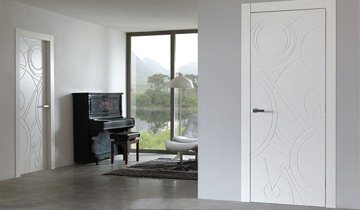 Beau Best Interiors Design Wallpapers » Modern Italian Interior Doors