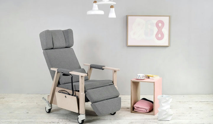 Unique high quality baby room recliner  by TON