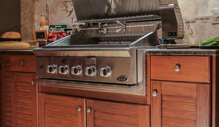 Appliances for your kitchen at GT Kitchen and Bath