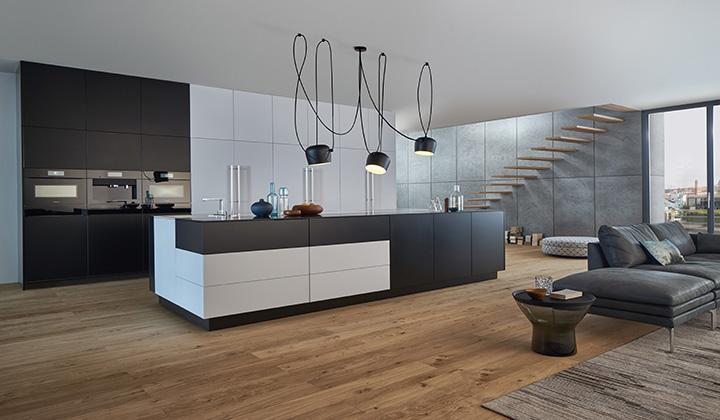 Leicht Kitchens Haus