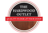 The Hardwood Outlet Logo