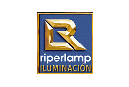Riperlamp. Logo