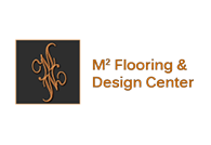 M² Flooring & Design Centre Logo