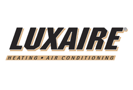 Luxaire. Logo
