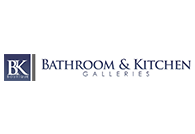 Bathroom & Kitchen Logo