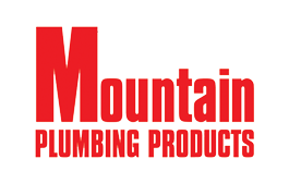 Mountain Plumbing. Logo
