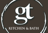 GT Kitchen & Bath. Logo