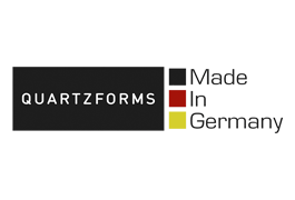 Quartzforms. Logo