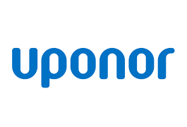 Uponor. Logo