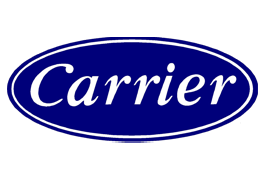 Carrier. Logo