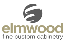 Elmwood. Logo