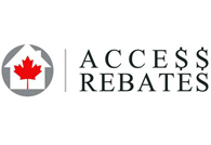 Access Rebates Logo