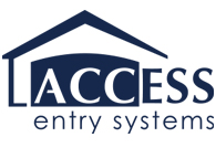 Access Entry Systems Logo