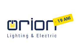 Orion. Logo