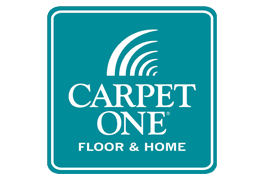 Carpet One. Logo