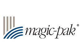 Magic-pak. Logo