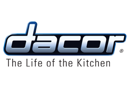 Dacor. Logo