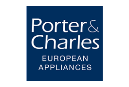 Porter Charles Appliances. Logo