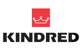 Kindred. Logo