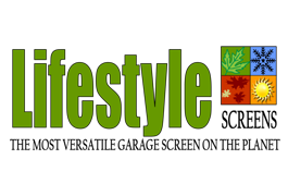 Lifestyle Screens. Logo