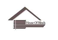 House Of Blinds. Logo