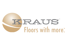 Kraus Floors. Logo
