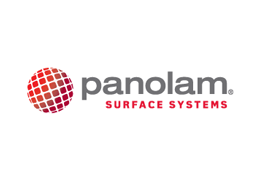 Panolam Industries. Logo
