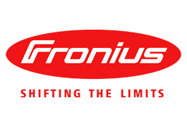 Fronts. Logo