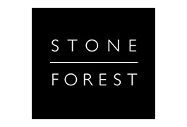 STONE FOREST. Logo