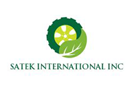 Satek International Logo