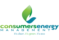 Consumers Energy Management. Logo