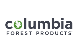 Columbia Forest Products. Logo