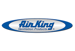 Air King. Logo