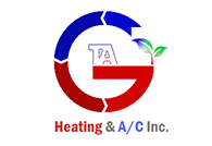 GTA Heating & AC Logo