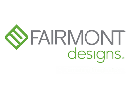 Fairmont Designs. Logo