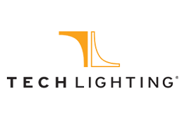 Tech Lighting. Logo