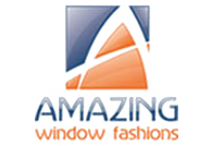 Amazing Window Fashions Logo