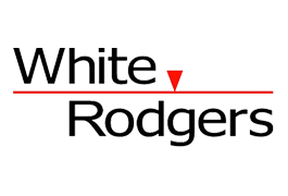 White Rodgers. Logo