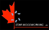 Star Woodworking Logo