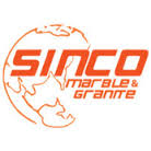 Sinco Marble & Granite. Logo