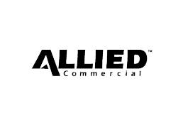 Allied Commercial. Logo