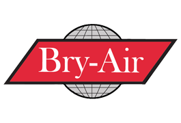 Bry-Air. Logo